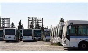 Tekirdağ Büyükşehir Belediyesi'nde mazot vurgununa soruşturma
