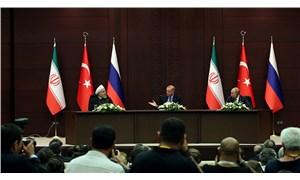 Astana süreci ülkeleri Ankara'da buluştu: Hesaplar karışık