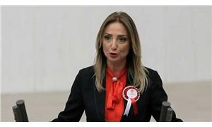 Aylin Nazlıaka'ya 'İsmail Kahraman' davasında beraat