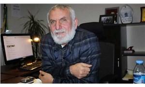 ÇGD Rize Şube Başkanı'na silahlı saldırı