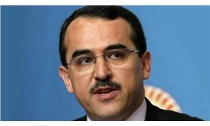 Eski Adalet Bakanı Sadullah Ergin FETÖ davasında tanık olarak dinlendi