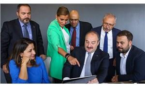 Hande Fırat'tan Fatih Altaylı'ya 'yerli oto' yanıtı