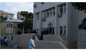 Iğdır Adliyesi'nde silahlı kavga: 2 yaralı