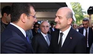 İmamoğlu ve Soylu, Adnan Menderes anmasında tokalaştı