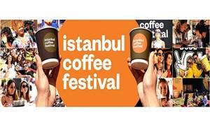İstanbul Coffee Festival'de müzik şöleni