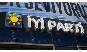 İYİ Parti İzmir'de kayyum krizi