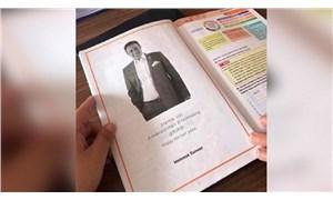 Mahmut Tuncer tartışmalı kitapla ilgili konuştu: Biz insanlara hoş gelen bir şeyiz, öğrenci açıp beni görünce sevinir