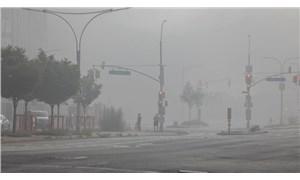 Malezya'da hava kirliliği nedeniyle okullar tatil edildi