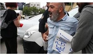 Muhalefet önünde serbest AKP önünde yasak