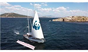 Neandros deniz koruma alanı olmalı