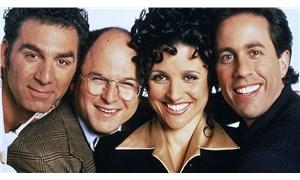 Netflix'ten hamle: Seinfeld'in bütün bölümleri 2021'de yayında