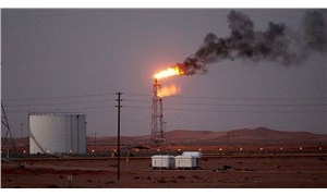 Petrol tesislerini vuran Husiler meydan okudu