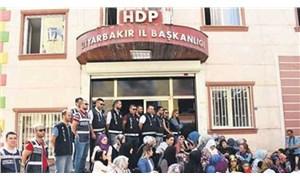 Polisten Mardinli ailelere: HDP'nin önüne gidin çocuklarınızı isteyin