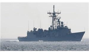 Rusya, Kuzey Kore'ye ait bir gemiye el koydu