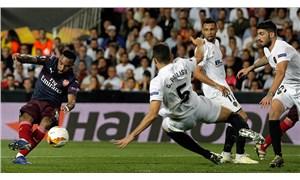 Valencialı futbolcular, kulüp yönetimine karşı protesto başlattı