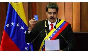 Venezuela'da hükümet ile muhalefette yer alan bazı partiler arasında anlaşma sağlandı