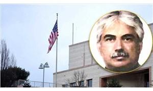 AİHM elçilik çalışanı Topuz'un tahliye talebini reddetti