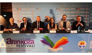Altın Koza Türkiye'de cinsiyet eşitliği kampanyasını imzalayan ilk festival oldu