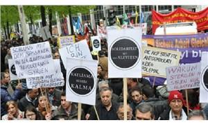 Avrupa Alevi Birlikleri Federasyonu Başkanı Hüseyin Mat: Zulüme karşı çıkmak temel prensibimiz