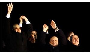 AYM'den 17-25 Aralık kararı: Yolsuzluk haberlerine yasak hak ihlali