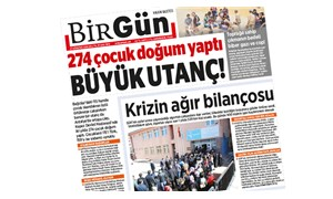 BirGün'e bir ödül daha: Musa Anter Gazetecilik Ödülleri sahiplerini buldu