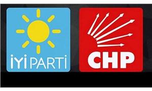 CHP'li başkana İYİ Parti'li yardımcı
