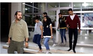 Hastalardan 'bıçak parası' alan doktor tutuklandı