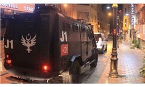 İstanbul'da IŞİD operasyonu: Gözaltılar var