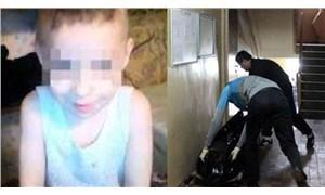 6 yaşındaki çocuk 5 gün annesinin cansız bedeniyle yaşadı!
