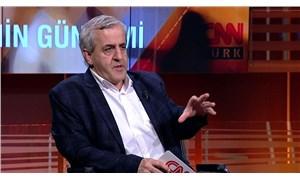 AKP'li yazar: Bu ülkeyi biraz Araplaştıracağız