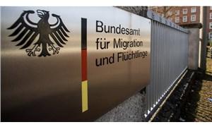 Almanya'ya iltica başvuruları arttı
