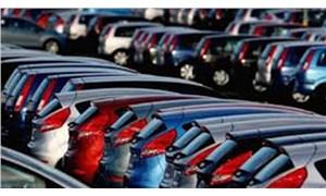 Ankara'da 88 adet otomobil satışa çıkarıldı