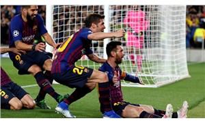 Barcelona'dan rekor gelir beklentisi