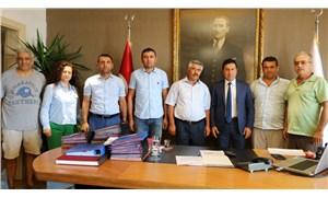 Bodrum Belediye Başkanı Aras: Su olmazsa turizm de tarım da biter