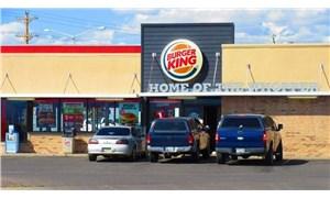 Burger King, iki çocuğun dilekçesi üzerine harekete geçti