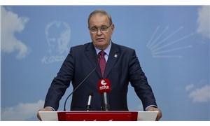 CHP'li Öztrak: Erken seçim talebimiz yok