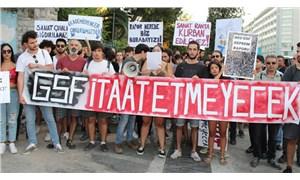 DEÜ GSF'de 15 öğrenciye soruşturma açıldı