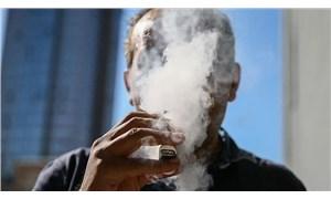 Elektronik sigara kaynaklı hastalıkta vaka sayısı 500'ü geçti