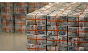 Geniş tabanlı para arzı yüzde 0,85 arttı