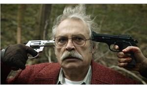 Haluk Bilginer, Emmy'de 'en iyi erkek oyuncu' adayı