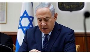 Netanyahu, BM Genel Kurulu ziyaretini iptal etti