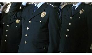 49 ilin emniyet müdürleri değiştirildi
