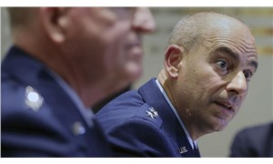 ABD'li general: Rusya'yı gerekirse uzaydan bile vurabiliriz