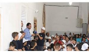 AKP'li belediyeden İlim Yayma'ya okul