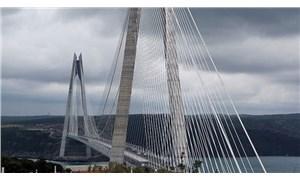 Bir köprü üç hesap