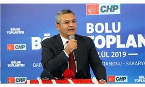 CHP'li Salıcı: CHP iktidara yürüyüşünü başlatmış durumda