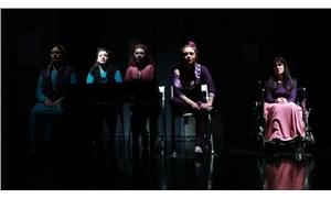 Emine Bulut'un kızı için tiyatro