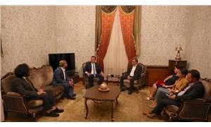İmamoğlu: Kürtçe dil kursu kesinlikle açılacak