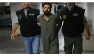 IŞİD'in infazcısı İzmir'de yakalandı