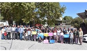 İzmir'de taşımalı eğitim mağduru çocuklar okula gidemiyor